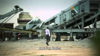 Médiateur de la République du Niger : Spot publicitaire en français  avec l'équipe de Nourou