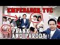EMPERADOR TVC PRANK PARODY MayorTV mp3