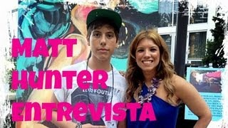 Confesiones de Matt Hunter: ¿compartiría el password con su novia? - Gabriela Natale