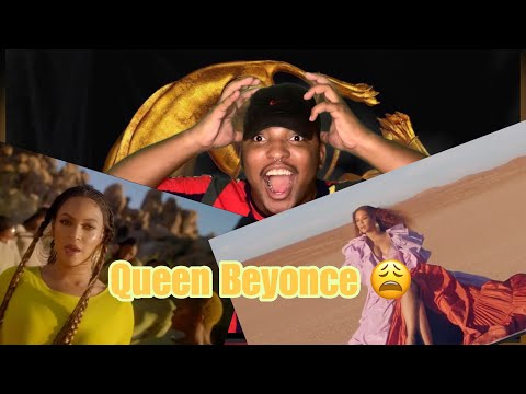 Download Lagu  Beyoncé - SPIRIT from Disney's The Lion King   REACTION !!! Mp3 Free