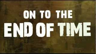 A HERO FOR THE WORLD - End Of Time (Lyric Video)