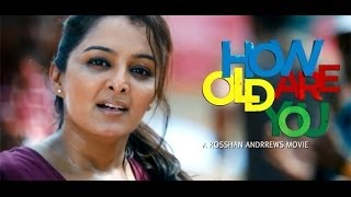 How Old Are You - Malayalam Movie : How Old Are You - First Day Report (FDR)