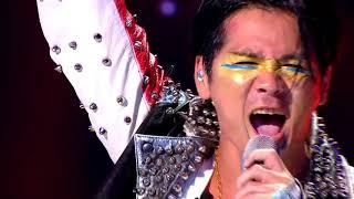 【揭面时刻】齊天大聖揭面 Masked Singer蒙面歌王