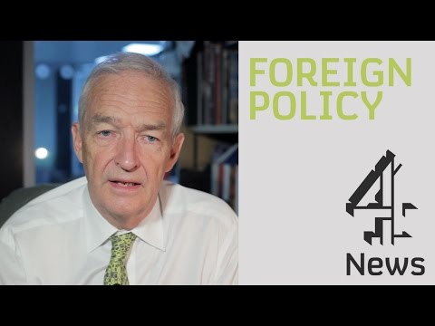 ISIS and Syria: why is no-one talking about it? | Jon Snow Election Ep.11