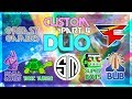 TSM FaZe SuperBots BUB Greasy Gamers TT Custom DUO By EPIC Part 4 Fortnite mp3