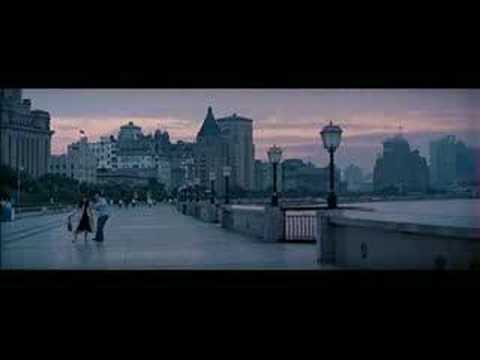 Shanghai Kiss Trailer