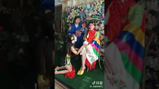 Trào lưu Tik Tok của mấy thanh niên Trung Quốc siêu hài :)))
