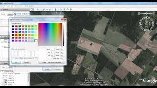 Tutorial para enviar por mail un poligono de google earth.avi