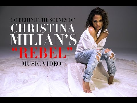 Christina Milian Music Video