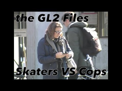 The GL2 Files Tape #2