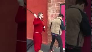 Rhett and Link IGTV 12/17/2018