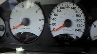 How to Prevent Oil Sludge On Chrysler 2.7 L engines
