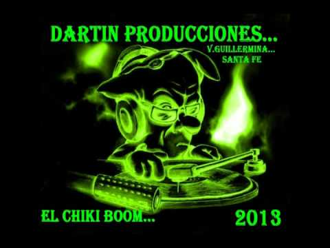 El Chiki Boom 2013 video