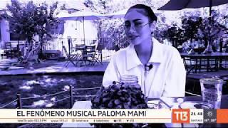 ¿Colaboración con Daddy Yankee? Las confesiones de Paloma Mami