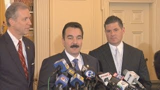 NJ Assembly Dems on Creation of Special Committee to Continue GWB Lane Closing Investigation