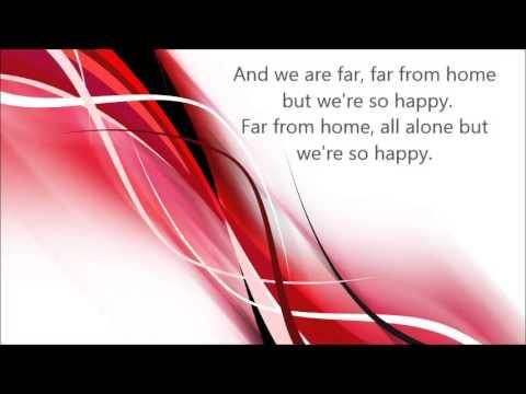 Of Monsters And Men - From Finner Lyrics