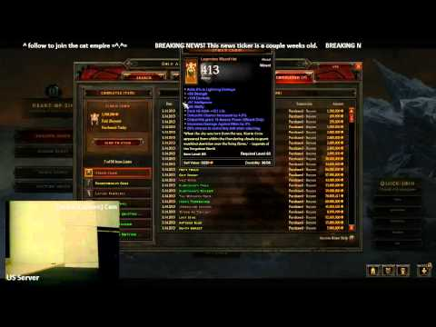 How to Correctly Gear a CM Wizard in Diablo 3: MP10 for 20 Million