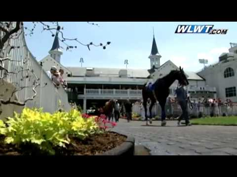 Pitino among owners with horses in Derby