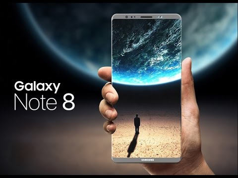 Samsung Galaxy Note 8 Specifications || The Best Note Ever ? Note 8 Review