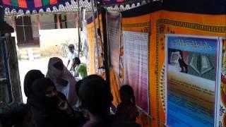 4th Quran Exhibition-IMDTIME, LALPET