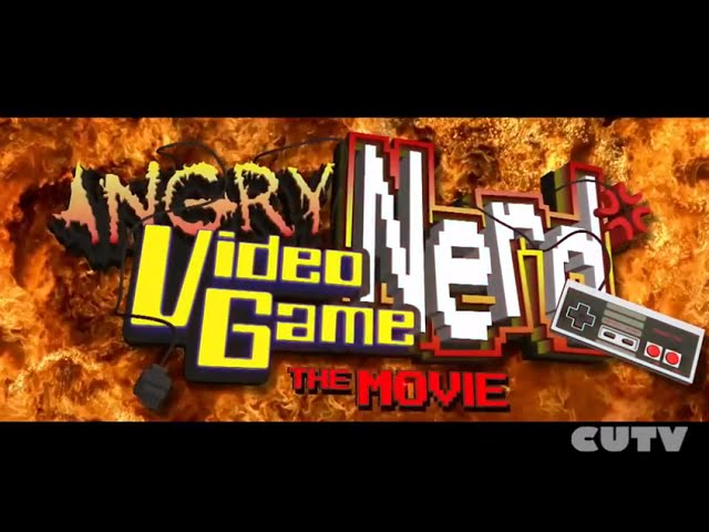 Interview with Kevin Finn Director of AVGN The Movie