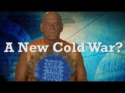 A New Cold War?   Jesse Ventura Off The Grid - Ora TV