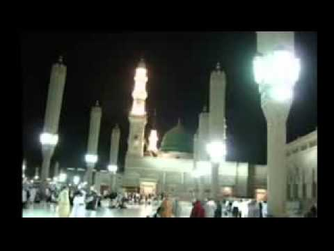 Ae Saba Dar-e-mustafa Te Ja Ke - Salam video