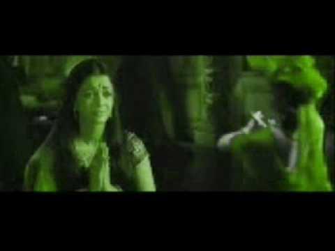 Jodhaa Akbar - Mann Mohana Telugu (The Rain Mix)