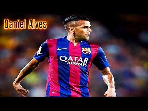 Daniel Alves - ★Dribles ,Passes & Gols / Skills, Assists & Goals★ ★Barcelona e Seleção Brasileira★