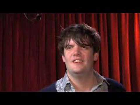 NME Video: Klaxons @ NME US AWARDS