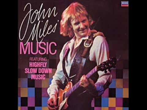 John Miles - Music Man