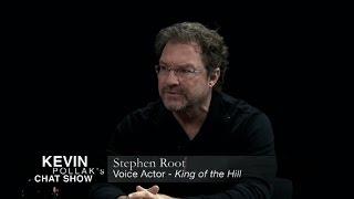 KPCS: Stephen Root #95