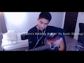 Shawn Mendes - There's Nothing Holdin Me Back (Mashup) (Brian Mendoza Cover)