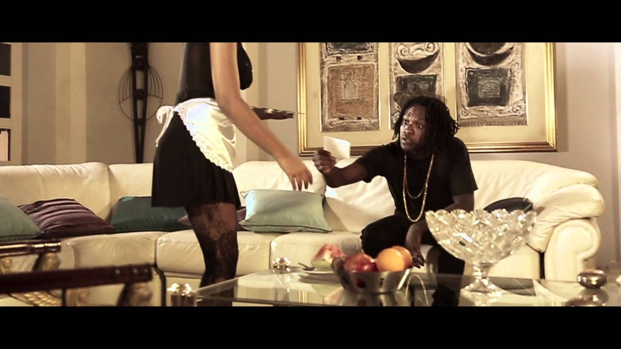 Kiff no beat anita clip officiel explicit for Treize kiff no beat
