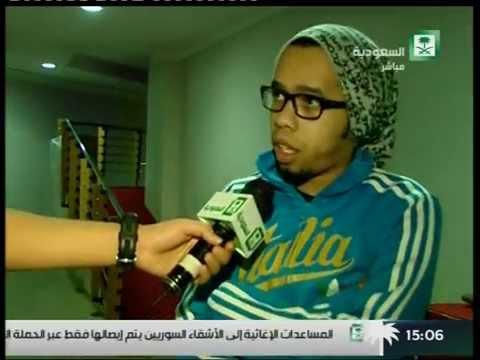 كواليس مسرحية سعودي قوت تالنت والتي تعرض ضمن فعاليات عيد الرياض 1435