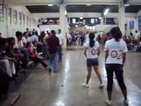 Carita Feliz Nicaragua Fútbol de Carita Feliz 3