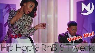 download lagu Hip Hop Urban Rnb 2017  New Black & gratis