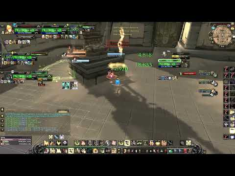[5.4] Holy Paladin Pvp: WMP/PHP Arena Commentary - World of Warcraft Mists of Pandaria