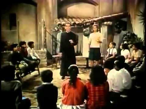 película completa de cantinflas el padresito en español