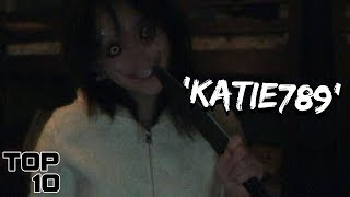 Top 10 Scary Online Dating Stories