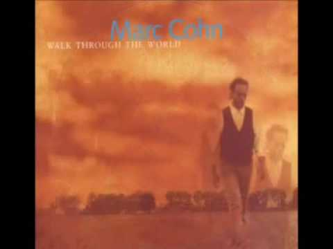 Marc Cohn - Take Me To Hamburg