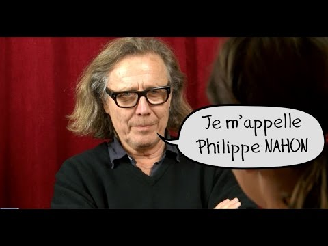 Micro interview Philippe Nahon