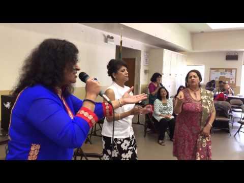 Tujhe Yaad Na Meri Aayi Jyoti Performed Fathers Day