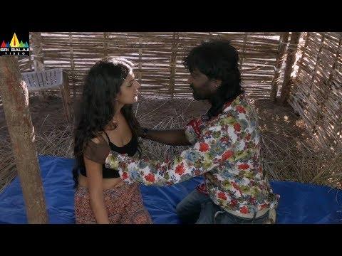 Tanishq Rajan and Shaani Solmon Scene | Desamlo Dongalu Paddaru | Latest Telugu Movie Scenes 2018