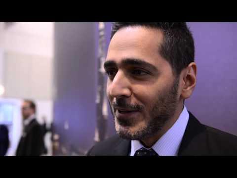 Issam Kazim, CEO, Dubai Tourism