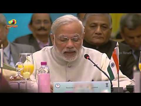 PM Modi Speech | 2nd day Meeting of Forum for India Pacific Island Cooperation Summit