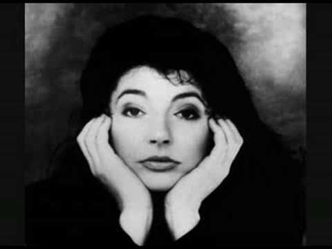 Kate Bush - Never be Mine