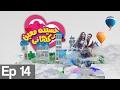 Haseena Moin Ki Kahani - Episode 14 | Aplus