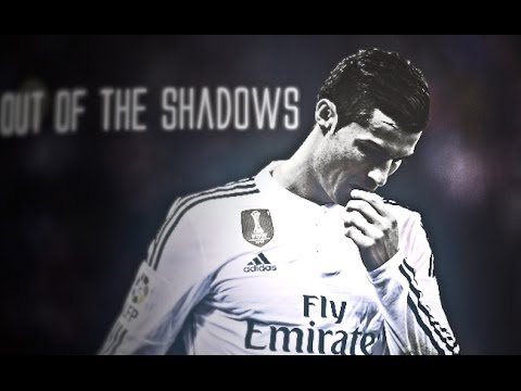 Cristiano Ronaldo - Out of The Shadows - 2015 | HD