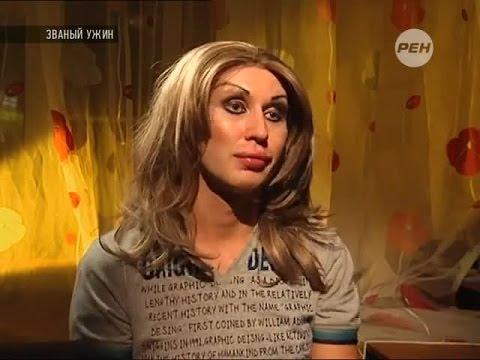 Званый Ужин (7.02.2014). Неделя 307. День 5  - Василий Кирпичев
